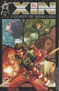 Xin Legend of the Monkey King (2002) 2A