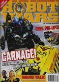 Robot Wars Magazine (2002) 2