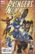 Avengers Next (2007) 1