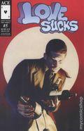 Love Sucks (1996 Series) 5