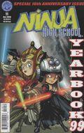 Ninja High School Yearbook (1989) 11