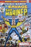 Sub-Mariner (1968) Marvel Legends Reprint 67