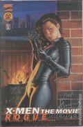 X-Men The Movie Rogue Prequel (2000) 1DF.A.SIGNED