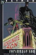 Batman Fortunate Son TPB (2000 DC) 1-1ST
