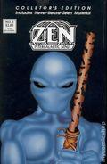 Zen Intergalactic Ninja (1989 Volume 2) 1
