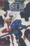 Zen Intergalactic Ninja The Hunted (1993) 1