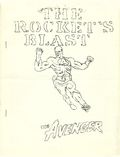 Rocket's Blast Comicollector (1961 RBCC) 11