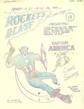 Rocket's Blast Comicollector (1961 RBCC) 14