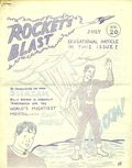 Rocket's Blast Comicollector (1961 RBCC) 20