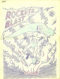Rocket's Blast Comicollector (1961 RBCC) 26