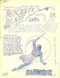 Rocket's Blast Comicollector (1961 RBCC) 29