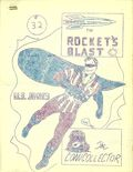 Rocket's Blast Comicollector (1961 RBCC) 32