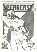 Speakeasy (1979) fanzine 52