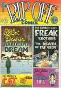 Rip Off Comix (1977) 6