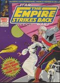 Star Wars Empire Strikes Back Weekly (1980 UK) 138