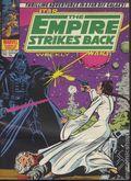 Star Wars Empire Strikes Back Weekly (1980 UK) 139