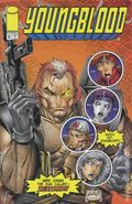 Youngblood (1995 2nd Series) 5B