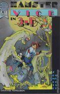 Hamster Vice in 3-D (1987) 1