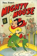 Mighty Mouse (1947 St. John/Pines) 22B