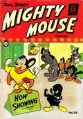 Mighty Mouse (1947 St. John/Pines) 24B