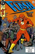 Flash (1987 2nd Series) 44REP
