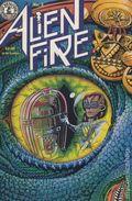 Alien Fire (1987) 2