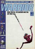Warrior (1982 Quality) UK 3