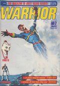 Warrior (1982 Quality) UK 7