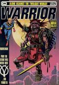 Warrior (1982 Quality) UK 14