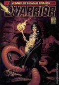 Warrior (1982 Quality) UK 17