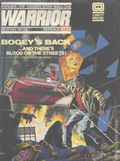 Warrior (1982 Quality) UK 23