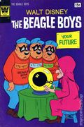 Beagle Boys (1972 Whitman) 16
