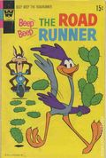 Beep Beep The Road Runner (1971 Whitman) 27