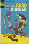 Beep Beep The Road Runner (1971 Whitman) 31