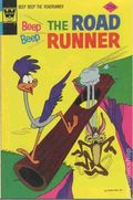 Beep Beep The Road Runner (1971 Whitman) 44