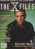 Official X-Files Magazine (1997) 5B