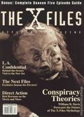 Official X-Files Magazine (1997) 7B