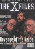 Official X-Files Magazine (1997) 8B