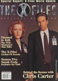 Official X-Files Magazine (1997) 4B