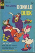 Donald Duck (1972) Whitman Variants 142