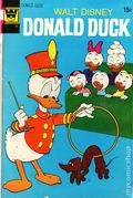 Donald Duck (1972) Whitman Variants 146