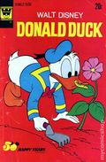 Donald Duck (1972) Whitman Variants 150
