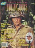 Young Indiana Jones Chronicles (1992) Magazine 1