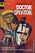 Occult Files of Doctor Spektor (1973 Whitman) 3