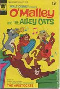 O'Malley and the Alley Cats (1971 Whitman) 4
