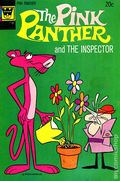Pink Panther (1971 Whitman) 19