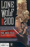 Lone Wolf 2100: Red Files (2003) 1