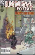 Doom Patrol (2001 3rd Series) 16