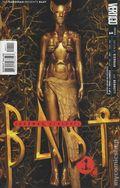 Sandman Presents Bast (2003) 1