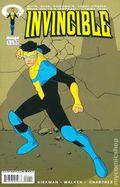 Invincible (2003) 1A